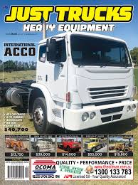 Just Trucks – 27 December 2018 » Free PDF Magazines For Windows ...