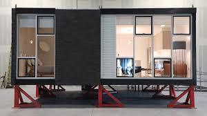 100 Housing Interior Designs Skender Unveils A Prototype Modular Apartment Unit In Chicago