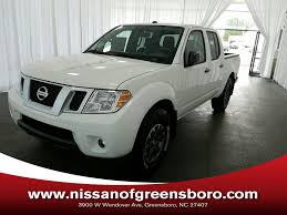 2018 Nissan Frontier Desert Runner For Sale | Greensboro NC |