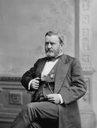 Brady Handy Ulysses S Grant
