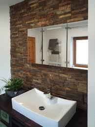 wandverblender aus stein badgestaltung naturstein bad