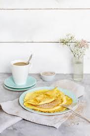 pfannkuchen ohne ei aber goldbraun und knusprig