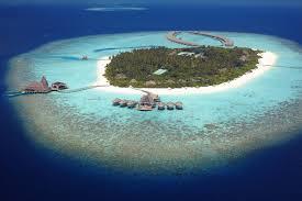 100 Kihavah Villas Maldives Anantara Hotel Review London Evening Standard
