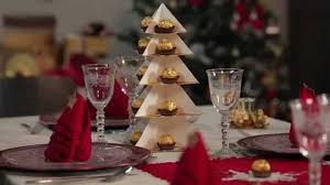 Ferrero Rocher Christmas Tree Box by Sapin De Noël Par Ferrero Rocher Tutoriel Youtube