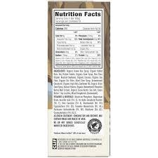 Clif BarR Coconut Chocolate Chip Energy Bars 6 240 Oz