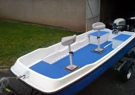 siege barque de peche comment amenager barque peche