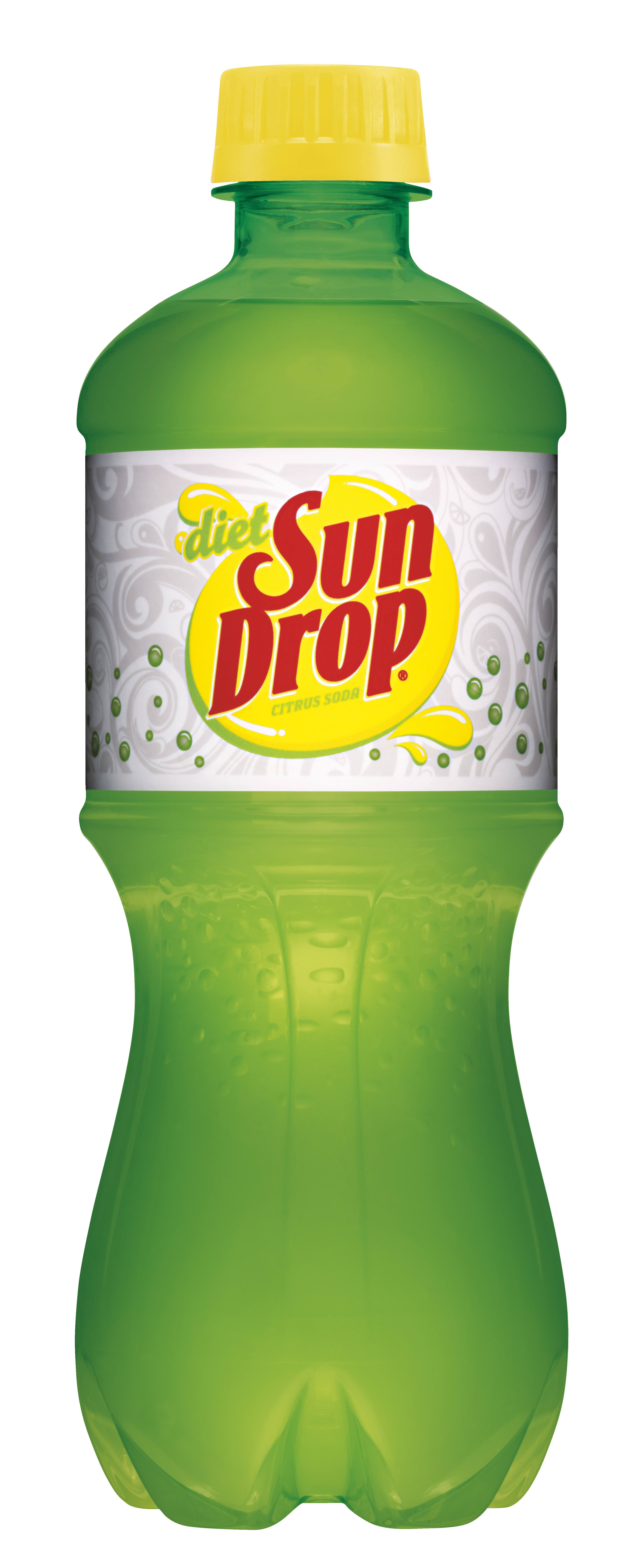 Sundrop Diet Citrus