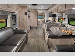 Forest River RV Sunseeker Motor Home Class C