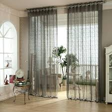 patterned sheer curtains australia curtain best ideas