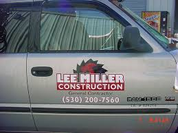 100 Truck Door Decals LRTGraphicsConstruction LRT Is A Full Flickr