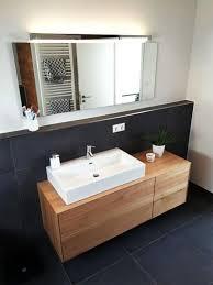 12 badezimmer unterschrank holz ideen badezimmer