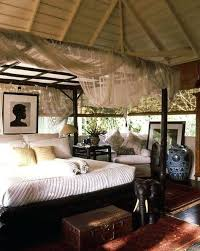 British Colonial Bedroom Home In Is Relaxed Yet Elegant Style Decorating Images