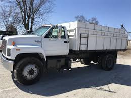 100 1994 Gmc Truck GMC TOPKICK C6500 For Sale In Sigel Illinois Papercom