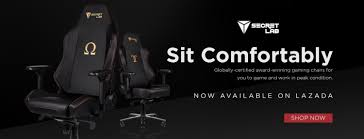 Secret Lab Gaming Chairs Now Available In Lazada Philippines ... Mini Gaming Mouse Pad Gamer Mousepad Wrist Rest Support Comfort Mice Mat Nintendo Switch Vs Playstation 4 Xbox One Top Game Amazoncom Semtomn Rubber 95 X 79 Omnideskxsecretlab Review Xmini Liberty Xoundpods Tech Jio The Best Chairs For And Playstation 2019 Ign Liangjun Table Chair Sets For Kids Childrens True Wireless Cooler Master Caliber R1 Ergonomic Black Red Handson Review Xrocker In 20 Ergonomics Durability