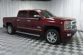 Pre-Owned 2015 Chevrolet Silverado 1500 Crew Cab High Country 4x4 ... 2014 Chevrolet Silverado 1500 Ltz Z71 Double Cab 4x4 First Test My Fully Stored Low Mile 1979 Chevy Cheyenne Trucks Pin By Bree On Whppn T Pinterest Gmc Cars And The Good The Bad 2002 2500 Hd Duramax Truck Build Youtube Used 2015 Lt 4x4 Truck For Sale In Pauls Valley Diesel Best Image Kusaboshicom Drive Legacy Classic 1957 Napco Cversion Pickup Wikipedia Cheap Brilliant 1998 For Enthill 1959 Apache Fleetside 3000 Mile Drivgline