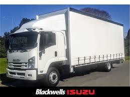 100 Izuzu Trucks Isuzu Forward FSD 650700 2019 Blackwells New Used