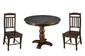 Bluestone Dining Room by A America Andover Park Dining Room Collection By Dining Rooms Outlet