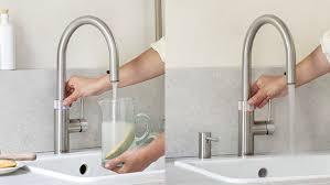quooker der innovative wasserhahn im test küchen staude