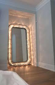 wall mirrors silver wall mirror light up floor mirror