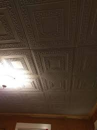 Tegular Ceiling Tile Dimensions by Ceiling Tile Design Project Pictures Decorative Ceiling Tiles