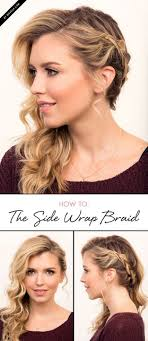 10 Easy Tutorials to Make Wedding Hair