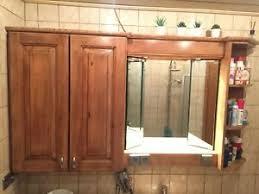hängeschränke aus eiche fürs badezimmer günstig kaufen ebay
