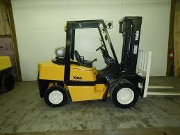 100 Yale Lift Trucks YALE Forklifts Equipment For Sale EquipmentTradercom