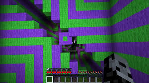 Minecraft Titanic Sinking Animation by Minecraft The Fun House Tallcraft Dropper Custom Map 6