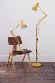 Crate And Barrel Rex Desk Lamp by Type 75 Desk Lamp Margaret Howell Yellow Ochre Edition