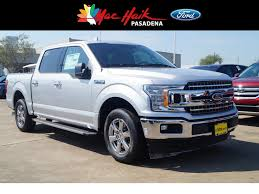 100 Rebates On Ford Trucks New Car Specials Mac Haik Pasadena