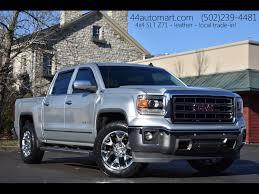 100 Used Trucks Louisville Ky 2014 GMC Sierra 1500 For Sale In KY 40220 44 Auto