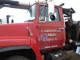 100 Ford Heavy Duty Truck Parts Cab S For Sale