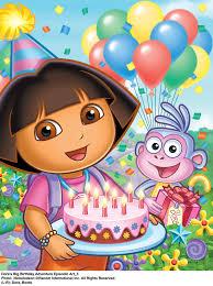 Dora The Explorer Kitchen Playset by Dora The Explorer