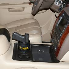 NRA Cup Holder Holster Official Store Of The National Rifle ... Lirisy Gun Magnet Mount Magnetic Holder Truck Car Holster For Amazoncom Rubber Coated Blackhawk Quick Disconnect Kydex Holster The Truck Mek Holsters G2 45 Concealed Carry For The Youtube Universal Handgun Dds Trucks Sports Recreation Gmtruckscom Pistol Firearm Blogthe Blog Ford F150 Forum Community Of Fans Where To Mount Gun In Dodge Cummins Diesel