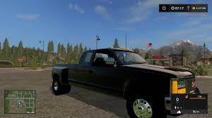 1992 GMC SIERRA ONE TON TRUCK V1.0 MOD - Mod Download Large Fifth Wheel Creation Vehicle With A White Dodge One Ton 2 Trucks Verses 1 Comparing Class 3 To 6 1996 Chevy 3500 One Ton Single Axle Dump Truck Wgas Engine W5 2017 Oneton Heavyduty Pickup Challenge Youtube Interior Architecture One Ton Truck On Hoist Stock Picture C5500 Dump For Sale And Trucks As Well The With 10 Oilfield Pssure For Town And Country 5770 2001 Dodge Ram 4x4 23 686 2005 Ford E 350 Super Duty Box Flint Ad Free Grip 1ton Van 1992 Gmc Sierra V10 Ls17 Farming Simulator Fs