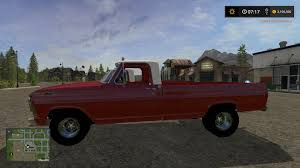1970 FORD F-100 TRIPLE PACK V1.0 FS 2017 - Farming Simulator 2017 ... 1970 Ford F100 Custom Sport 4x4 Short Bed Highboy Extremely Rare Streetside Classics The Nations Trusted Classic My 1979 F150 429 Big Block Power F150 Forum Community Ranger At Auction 2165347 Hemmings Motor News For Sale 67547 Mcg File1970 Truck F250 16828737jpg Wikimedia Commons Protour Youtube Sale Classiccarscom Cc1130666 My Project Truck Imgur Pro Tour Car Hd Why Nows The Time To Invest In A Vintage Pickup Bloomberg Ford Pickup Incredible Time Warp Cdition