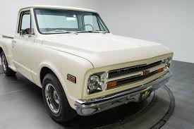 100 1967 Chevy Trucks For Sale 135688 Chevrolet C10 RK Motors Classic Cars For