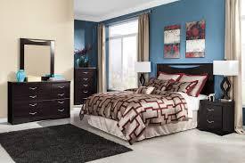 Huey Vineyard Queen Sleigh Bed by Abden Furniture Corp Bedroom Sets