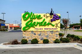 Olive Garden $100 Pasta Pass What s It s Like to Eat Olive Garden