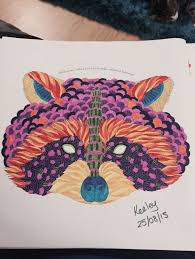 Animal Kingdom Colouring Millie From Marotta S Book