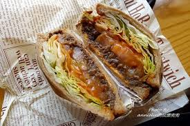 騅ier cuisine r駸ine 韓妞也在排 韓國首爾必吃早餐hobong 烤吐司三明治 旅遊 聯合新聞網