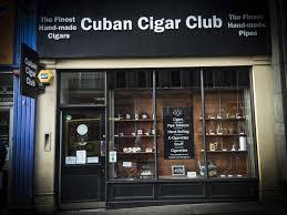 Cigar Cabinet Humidor Uk by Shop Tour Cuban Cigar Club Newcastle Uk Youtube
