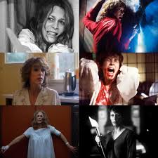 Laurie Strode Halloween 1978 by Episodes U2014 The Silver Shamrock Podcast