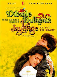 Dilwale Dulhania Le Jayenge film complet