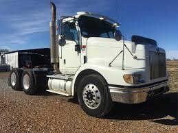 100 Semi Truck Transmission 2006 International 9200i Murray Kentucky Machinery Pete