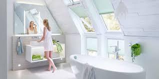 tipps für die badrenovierung im bad unter der dachschräge