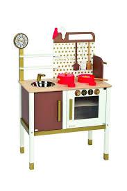 cuisine janod cuisine en bois jouet janod photos de design d intérieur et