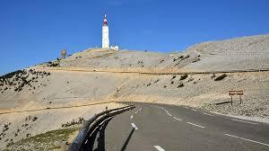 tour de fans treated for hypothermia on mont ventoux road cc