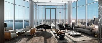 104 Buy Loft Toronto The Most Expensive New Condo Suites In Talkcondo