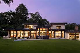 100 Home Contemporary Design Eco Friendly House With A